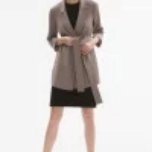 MM Lafleur Imogen Jacket, size small.